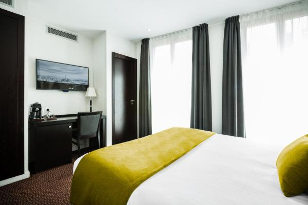 Hotel Park Lane Paris