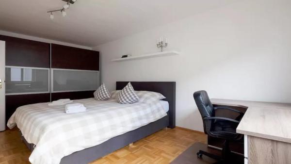 Laus Apartment