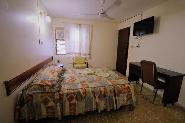 Hotel Balboa