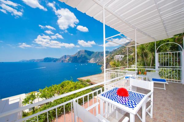 Bed Breakfast In Praiano Campania And Its Surroundings