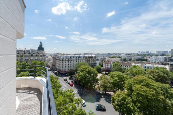 Hotel Golden Tulip Bercy Gare de Lyon 209