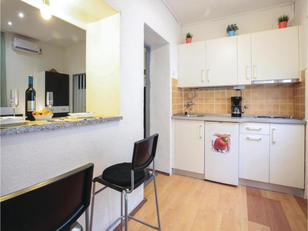Studio Apartment in Zagreb II
