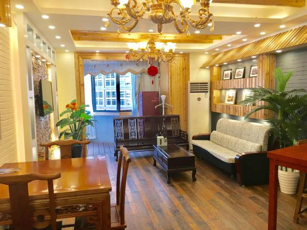 Lujiazui Jueshi Mansion Classic Apartment