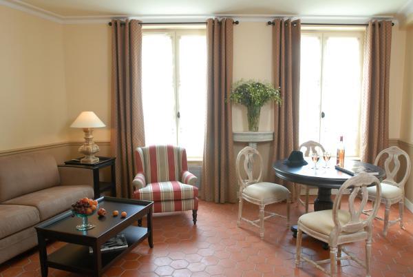 La Maison Saint-Germain