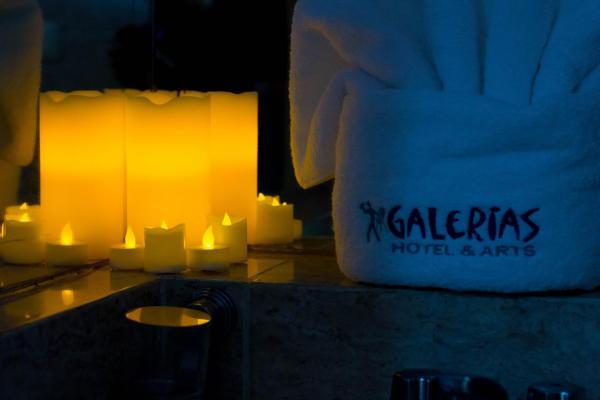 Galerías Hotel & Arts