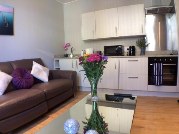 Kelham Chapel Serviced Apartments Sheffield