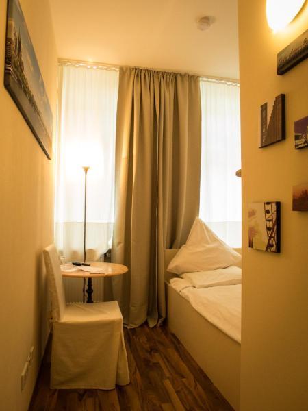 Hotel Monte Christo_1