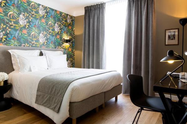 Hotel Mathis Elysées Matignon