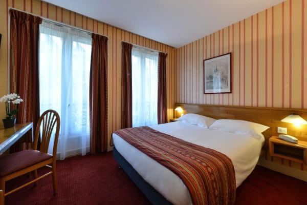 Hotel Relais du Pré