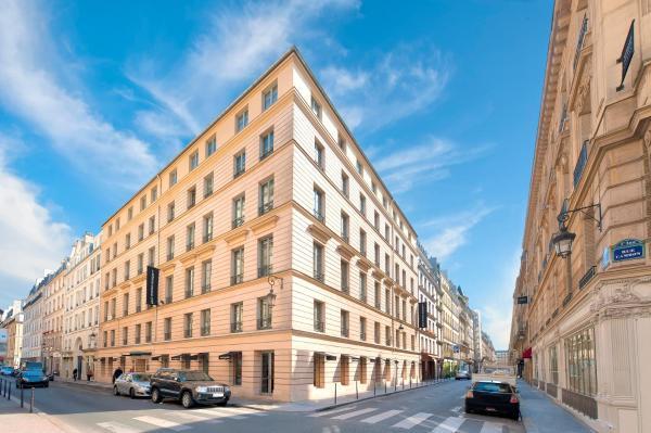 Hotel Melia Paris Vendome