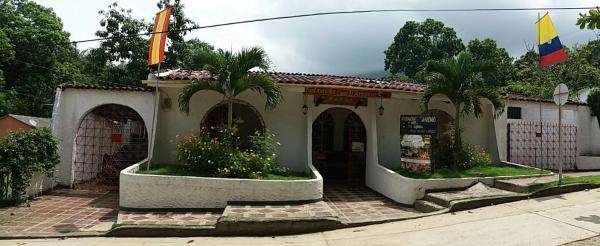 Hotel Restaurante Casa D' Antonio