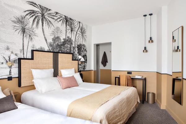 Hotel Doisy Étoile