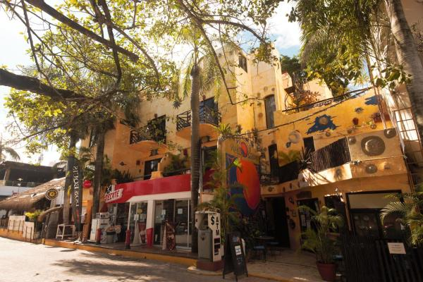 Eclipse Hotel Playa del Carmen