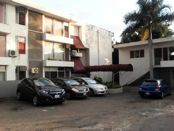 Carmello House Apartment