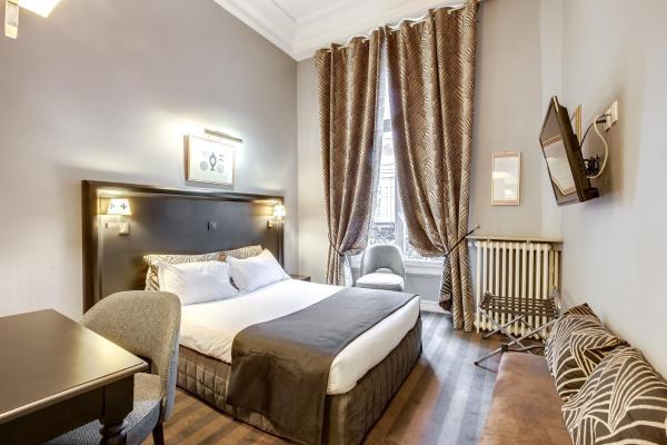 Hotel Opéra Maintenon