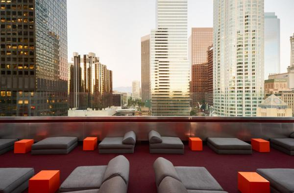 The Standard, Downtown LA