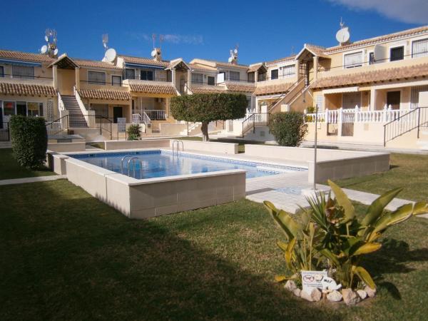 Apartments In Villamartin Valencian Community And Its