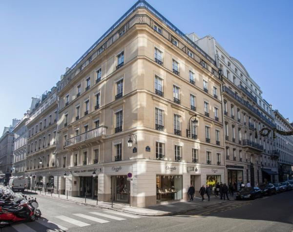 Hotel Royal Saint Honoré