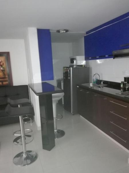 Apartamento Chapinero Alto Remodelado