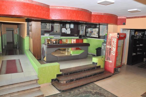 Sun Hostel Cairo