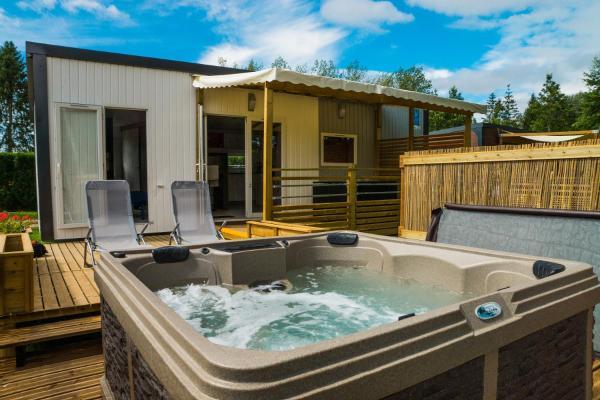 Locations de vacances avec spa jacuzzi en Hauts-de-France