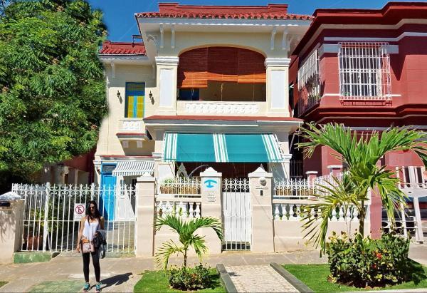 Holiday Houses In Ampliación De Almendares