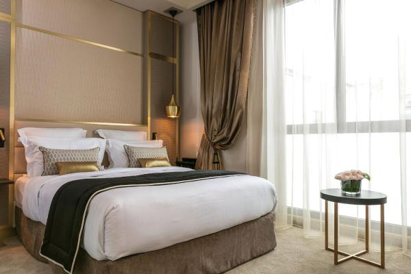 Hotel Niepce Paris, Curio Collection By Hilton