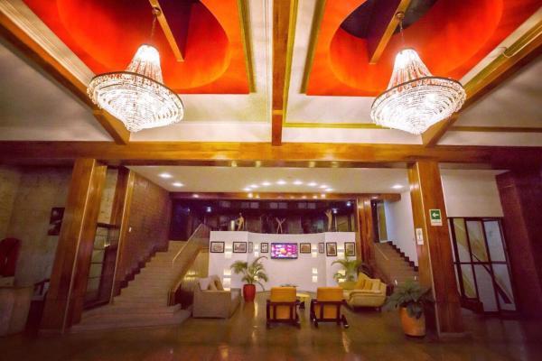 Hotel Mariscal_1