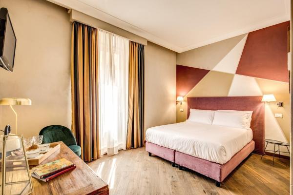 Hotel Galatea