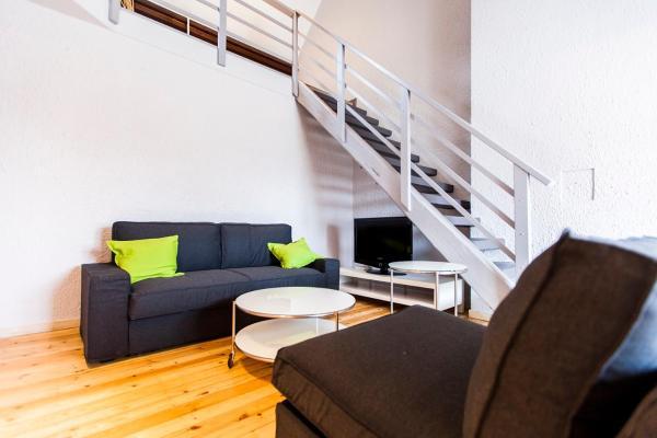 Schuman Square - EU Apartments_1