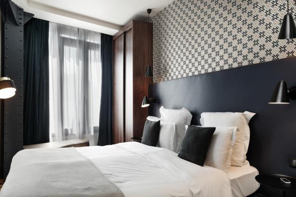 Hotel CasaÔ