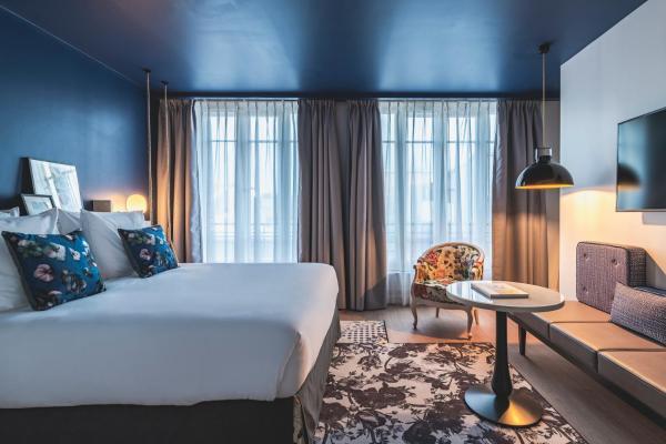 Hotel Le Belleval