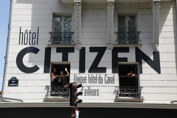 Le Citizen Hotel