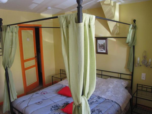 Chambres DHtes  Colmar