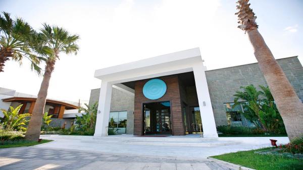 Grand Yazici Boutique Hotel & SPA Bodrum_1