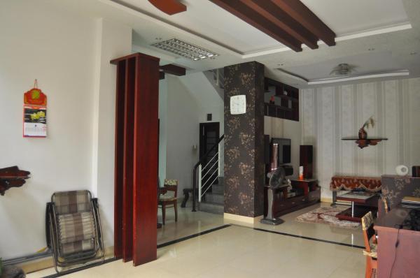Hien Mai Hotel