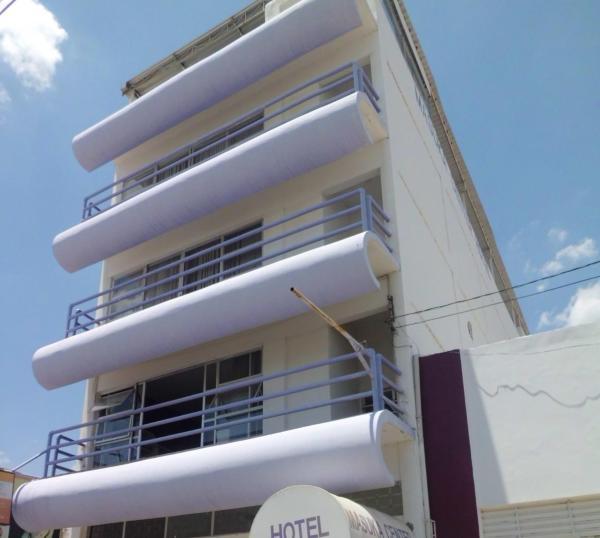 Masuka Center Hotel