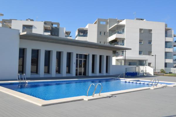 Holiday Houses In Playa Flamenca