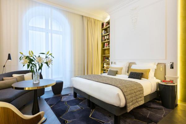 Hotel La Clef Champs-Élysées Paris