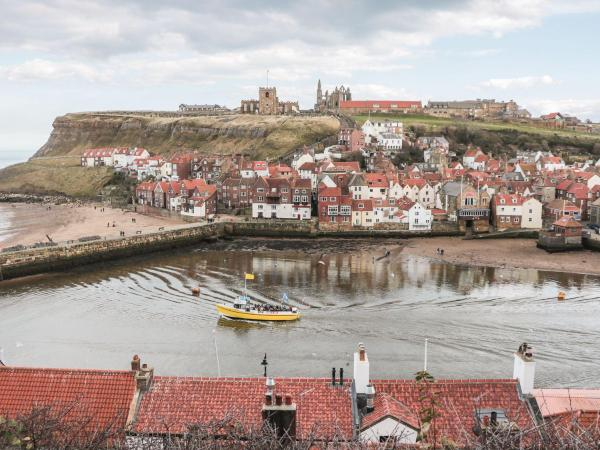 Holiday houses in Whitby
