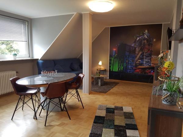 fetisch apartment