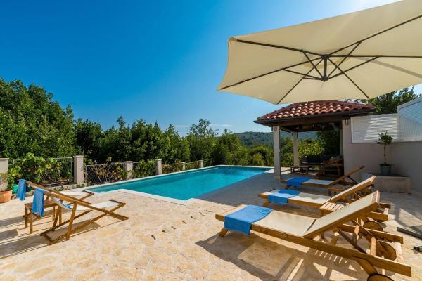 Locations de vacances à Doli (Dalmatie Dubrovnik) et ses