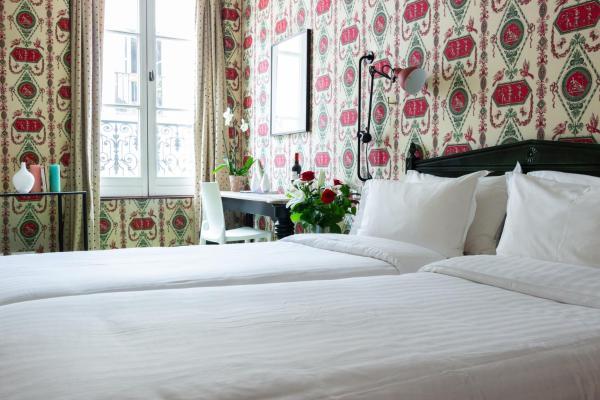 Hotel Prince de Conde