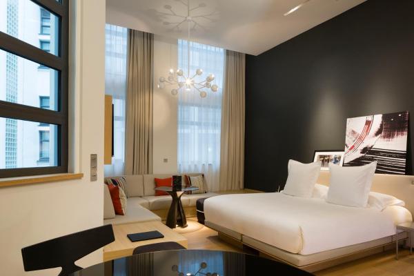 Hotel Le Cinq Codet