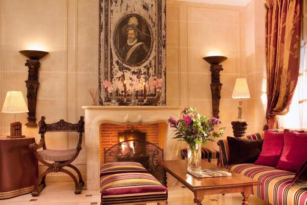 Hotel Residence Henri IV