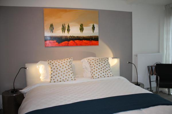 Bed En Brood De Veenhoeve.Bed Breakfast In Aalsmeer