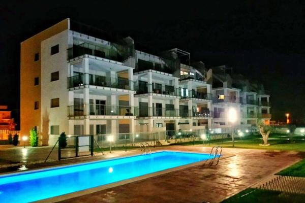 Apartments In Villacosta Valencian Community And Its
