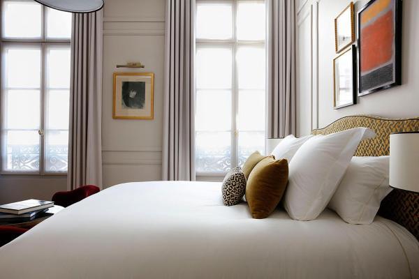 Hotel Les Jardins du Faubourg Paris