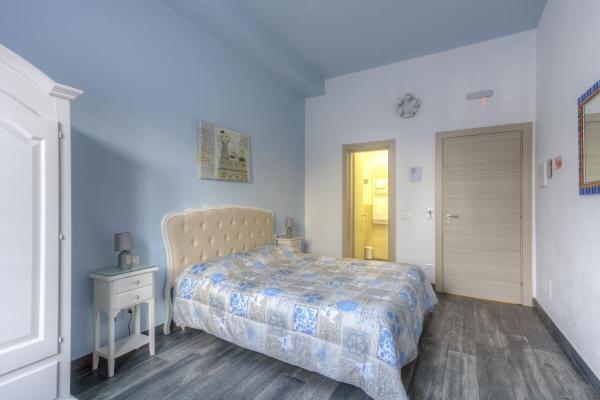 Gästezimmer in Scandicci