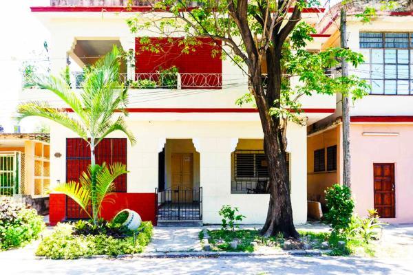 Holiday Houses In Reparto Náutico
